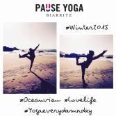 Pause Yoga Biarritz